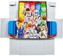 【中古】サプライ 特製ストレージボックス 「ミラバト 黒子のバスケ 発売記念ストレージBOX GETキャンペーン」配布品