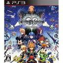 【中古】PS3ソフト キングダムハーツ -HD 2.5リミックス-【02P05Nov16】【画】