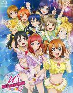 【中古】邦楽Blu-ray Disc μ's / ラブライブ! μ's →NEXT LoveLive! 2014〜ENDLESS PARADE〜