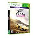 【中古】XBOX360ソフト Forza Horizon2[通常版]