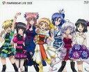 【中古】邦楽Blu-ray Disc シンフォギアライブ 2013 初回版