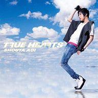 【中古】アニメ系CD 蒼井翔太 / TRUE HEARTS[DVD付初回限定盤B]