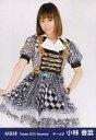 【中古】生写真(AKB48・SKE48)/アイドル/AKB48 小林香菜/膝上・右手スカート/劇場トレーディング生写真セット2013.November