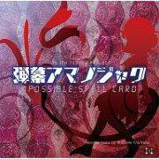 【中古】同人GAME CDソフト 弾幕アマノジャク 〜Impossible Spell Card. / 上海アリス幻樂団
