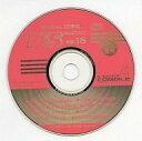 【中古】Windows95 CDソフト コンパイル DiSC Station Vol.15 1997年夏号 付録CD-ROM