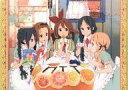 【中古】クリアファイル ケーキの前に集合 A4クリアファイル「映画 けいおん!」