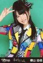 【中古】生写真(AKB48・SKE48)/アイドル/AKB48横山由依/上半身・【AKBS-20101/2】/CD「未来が目にしみる」特典(パチンコホールVer.)【10P10Jan15】【画】