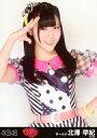 【中古】生写真(AKB48・SKE48)/アイドル/AKB48 北澤早紀/上半身/「AKB48グループ夏祭り@幕張メッセ」会場限定生写真