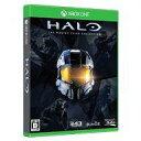 【中古】Xbox Oneソフト Halo:The Master Chief Collection[限定版]【02P01Oct16】【画】