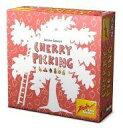 【中古】ボードゲーム サクランボ狩り (Cherry Picking)【タイムセール】