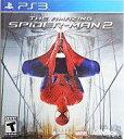 【中古】PS3ソフト 北米版 THE AMAZING SPIDER-MAN 2 (国内版本体動作可)