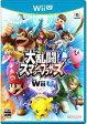 【新品】WiiUソフト 大乱闘スマッシュブラザーズ for WiiU【02P03Sep16】【画】