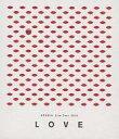"""【エントリーでポイント10倍!(7月11日01:59まで!)】【中古】邦楽Blu-ray Disc 嵐 / ARASHI Live Tour 2013 """"LOVE"""" [通常盤]"""