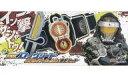 【中古】おもちゃ DXロックシード 仮面ライダーナックル&黒影セット 「仮面ライダー鎧武」 プレミアムバンダイ限定