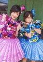 【中古】生写真(AKB48 SKE48)/アイドル/AKB48 生駒里奈 高橋みなみ/CD「心のプラカード」新星堂特典