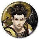 【中古】バッジ・ピンズ(キャラクター) 徳川家康 「戦国BASARA4 武将缶バッジコレクション」