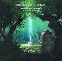 【中古】アニメ系CD THE LEGEND OF ZELDA A LINK BETWEEN WORLDS SOUND SELECTION(ゼルダの伝説 神々のトライフォース2 サウンドセレクション