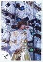 【中古】生写真(ジャニーズ)/アイドル/嵐 嵐/二宮和也/ライブフォト・膝上・衣装金白・左手マイク・右手前・目線右/公式生写真