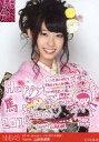 【中古】生写真(AKB48・SKE48)/アイドル/NMB48 山岸奈津美/2014.January-rd [2014 福袋]