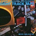 【中古】輸入洋楽CD BIG BLACK / THE RICH MAN'S EIGHT TRACK TAPE[輸入盤]
