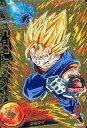 【中古】ドラゴンボールヒーローズ/P/ドラゴンボールヒーローズ カードグミ14 JPBC4-05 [P] : ベジット