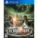 【中古】PS4ソフト BLADESTORM 百年戦争&ナイトメア