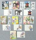 【中古】アニメBlu-ray Disc 武装神姫 初回限定版 全7巻セット