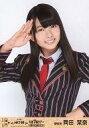 【中古】生写真(AKB48・SKE48)/アイドル/HKT48 岡田栞奈/上半身/HKT48九州7県...