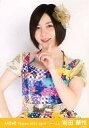 【中古】生写真(AKB48・SKE48)/アイドル/AKB48 岩田華怜/上半身・指差し/劇場トレーディング生写真セット2014.April
