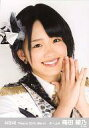 【中古】生写真(AKB48・SKE48)/アイドル/AKB48 梅田綾乃/バストアップ/劇場トレーディング生写真セット2014.March
