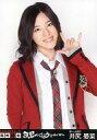 【中古】生写真(AKB48・SKE48)/アイドル/NMB48 井尻晏菜/膝上/「AKB48グループ臨時総会〜白黒つけようじゃないか!」会場限定生写真(NMB48ver)