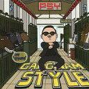 楽天ネットショップ駿河屋 楽天市場店【中古】輸入洋楽CD PSY / Gangnam Style[輸入盤]
