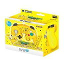 【中古】WiiUハード クラシックコントローラー for WiiU ピカチュウ(WiiU/Wii用)
