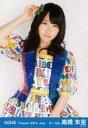 【中古】生写真(AKB48 SKE48)/アイドル/AKB48 高橋朱里/上半身 右手髪/劇場トレーディング生写真セット2014.July