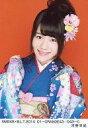 【中古】生写真(AKB48・SKE48)/アイドル/NMB48 河野早紀/NMB48×B.L.T.2014 01-ORANGE43/043-C