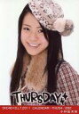 【25日24時間限定!エントリーでP最大26.5倍】【中古】生写真(AKB48・SKE48)/アイドル/SKE48 小林絵未梨/SKE×B.L.T2011 CALENDAR-THU54/282
