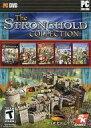 【中古】WindowsXP/Vista/7 DVDソフト The STRONGHOLD COLLECTION[北米版]