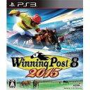 【中古】PS3ソフト ウイニングポスト8 2015