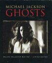 【中古】洋楽 VHS マイケル・ジャクソン / マイケル・ジャクソン・ゴースト・スペシャル・ボックス・セット【02P03Dec16】【画】