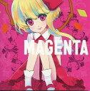 【中古】同人音楽CDソフト MAGENTA / Liz Triangle