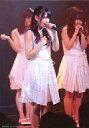 【中古】生写真(AKB48・SKE48)/アイドル/NMB48 福本愛菜/ライブフォト・膝上/劇場公演CD 5タイトル 同時購入特典生写真