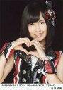 【中古】生写真(AKB48・SKE48)/アイドル/NMB48 古賀成美/NMB48×B.L.T.2014 08-BLACK06/337-C