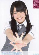 【中古】生写真(AKB48・SKE48)/アイドル/NMB48 <strong>福本愛菜</strong>/2011 October-rd vol.18