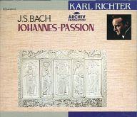 中古クラシックCDカール・リヒター(指揮)ミュンヘン・バッハ管弦楽団ミュンヘン・バッハ合唱団/バッハ