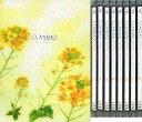 【中古】アニメDVD 不備有)CLANNAD AFTER STORY 初回限定版BOX付全8巻セット