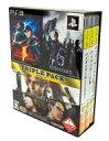 【中古】PS3ソフト バイオハザード トリプルパック