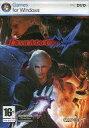 【中古】WindowsXP DVDソフト DEVIL MAY CRY 4[EU版]