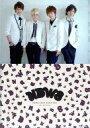 【中古】クリアファイル(男性アイドル) NEWS A4クリアファイル 「NEWS LIVE TOUR 2012〜美しい恋にするよ〜」