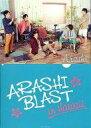 【中古】クリアファイル(男性アイドル) 嵐(裏面:ブルー) A4クリアファイル 「ARASHI BLAST in Hawaii」
