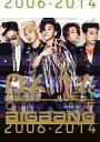 【中古】洋楽CD BIGBANG / THE BEST OF BIGBANG 2006-2014 DVD付